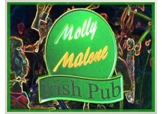 Logo Molly Malone