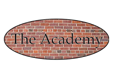 Logo The Academy